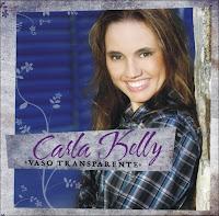 Carla Kelly - Vaso Transparente
