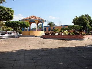 Sucursal Zanatepec
