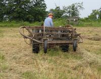 raising the rake