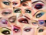 Make up luxuosas !