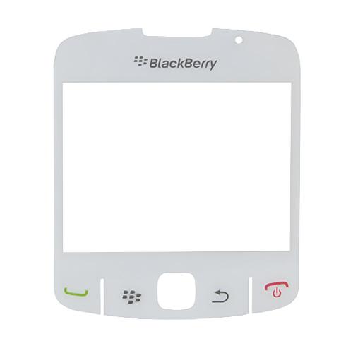 blank screen white. 8520 OEM SCREEN COVER