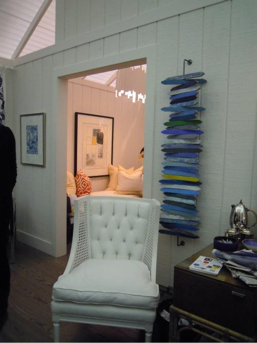 White wood toronto interior design show 2011 for Interior decorating courses toronto