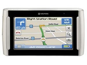 Picture of Navman S80 GPS