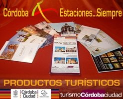 NUESTROS PRODUCTOS TURÍSTICOS / OUR TOURISTIC PRODUCTS