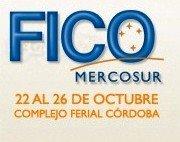 22 al 26- Octubre / FICO MERCOSUR 2008