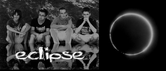 Az Eclipse Zenekar Weboldala