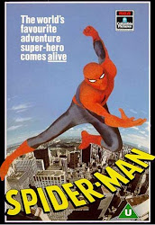 Baixar Filme Homem Aranha – O Filme (Dublado) Online Gratis