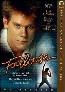 Baixar Filme Footloose: Ritmo Louco – Dublado Download