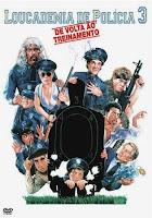 Filme Loucademia de Polícia 3 - De Volta ao Treinamento
