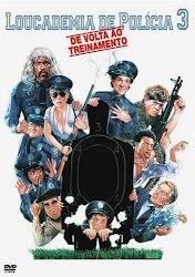 Baixar Filme Loucademia de Polícia 3 – De Volta ao Treinamento (Dual Audio)