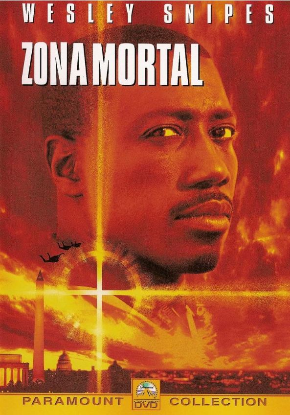 Zona Mortal (Dual Audio)