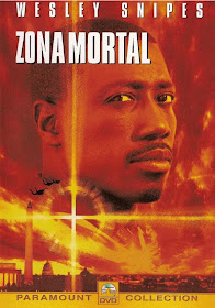 Baixar Filmes Download   Zona Mortal (Dual Audio) Grtis