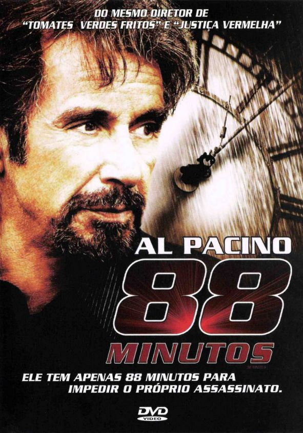 88 minutos DVDRip XviD & RMVB Dublado