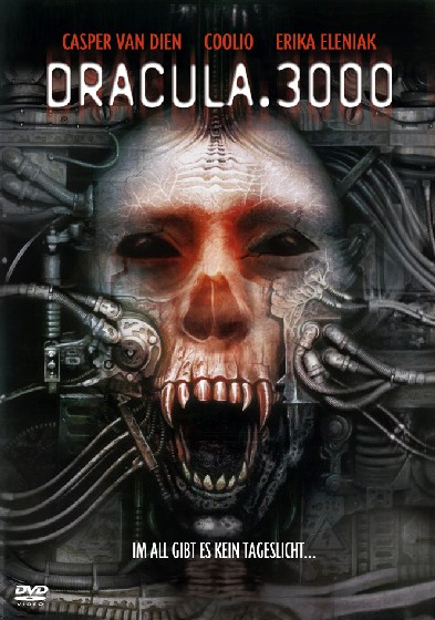 Dracula 3000: Escuridão Infinita   Dublado Download