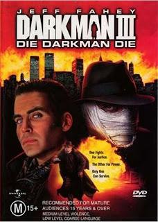 Assistir Darkman 3: Enfrentando a Morte – Dublado – Filme Online