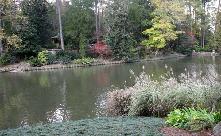 Blomquist garden duke gardens - Gardens Duke A Student S Walk Through Duke Gardens