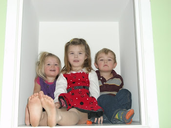 Three Kids in a Box