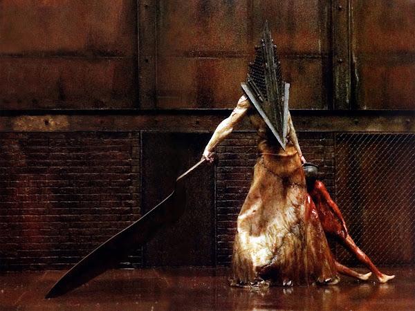 Silent Hill: Revelations