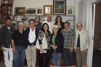 ELEIÇÃO2010 DA AULE - FOTO 2