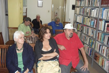 ELEIÇÃO 2010 DA AULE- FOTO 5