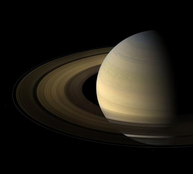 Tour of Saturn