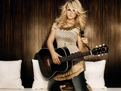 "Miranda Lambert – Album of the Year, ""Revolution"""