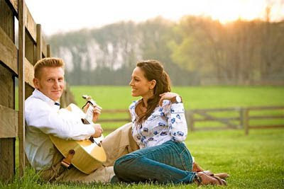 Joey and Rory – Top New Vocal Duo