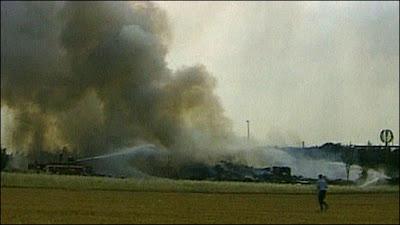 Concorde crash 2000