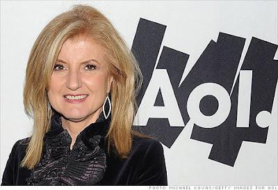 AOL buy Huffington Post