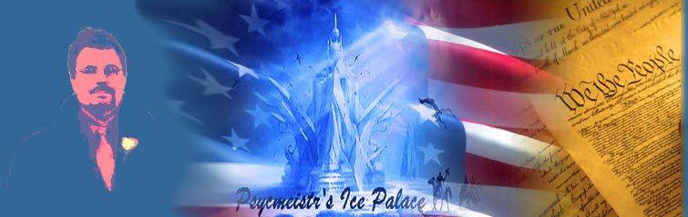 Psycmeister's Ice Palace!