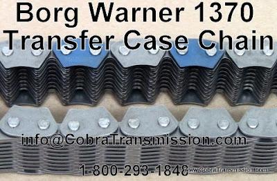 borg warner 4407 transfer case fluid