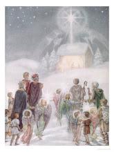Um Santo Natal a todos
