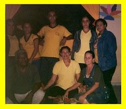 Equipe de Educação e Saúde 2006
