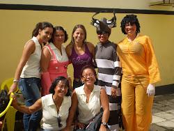 Equipe De educação - 2008