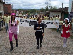 Mobilização no N. Horizonte