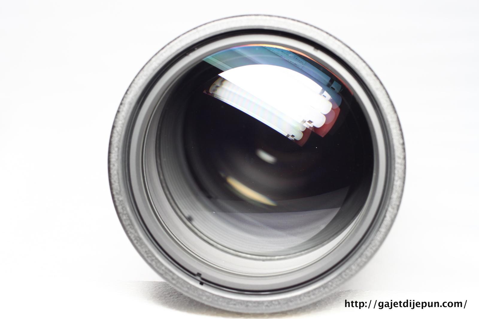 SOLD] Tokina AT-X 828 AF Pro 80-200mm f/2.8 SD (Nikon) [a309]
