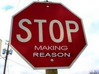 Anda Harus Berhenti Berdalih