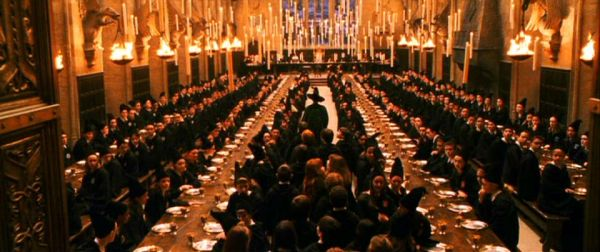 Sonya♥Jesus: The Location of Harry Potter movie