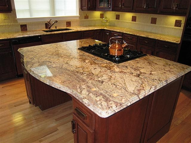 Flooring fanatic it 39 s spring cleaning time granite for 3 4 inch granite countertops