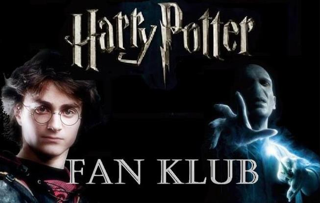 Harry Potter - Fan klub