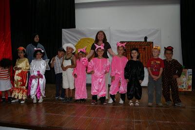 Ie melchor de jovellanos alhucemas aaee graduaci n for Educacion exterior marruecos
