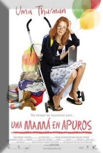 Mama eb Apuros