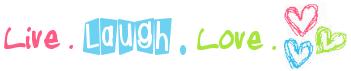 ♪♫ Lifε  Lovε  Lαugh ♫♪