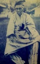 SULTAN PAHANG I (1882-1914)