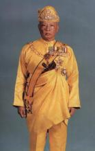 SULTAN PAHANG VI (1974-Sekarang)