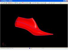 Shoe Forma