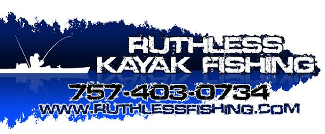 Ruthless Fishing Blog