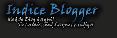 Indice Blogger