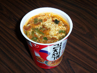 Korean Mee 1