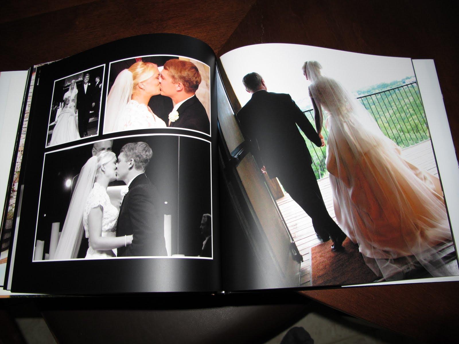 best wedding albums